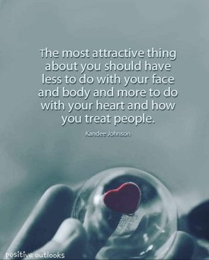 An Attractive Heart