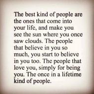 Kind of People