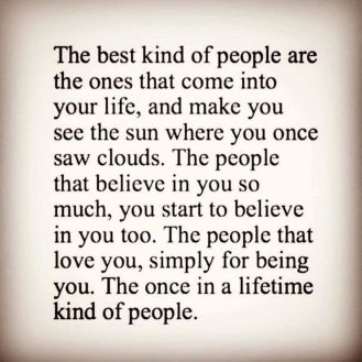 Kind of People